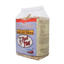 Bob's Red Mill Rolled Whole Grain Oats