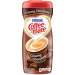 Nestle Coffee-Mate Creamy Chocolate Powder Coffee Creamer