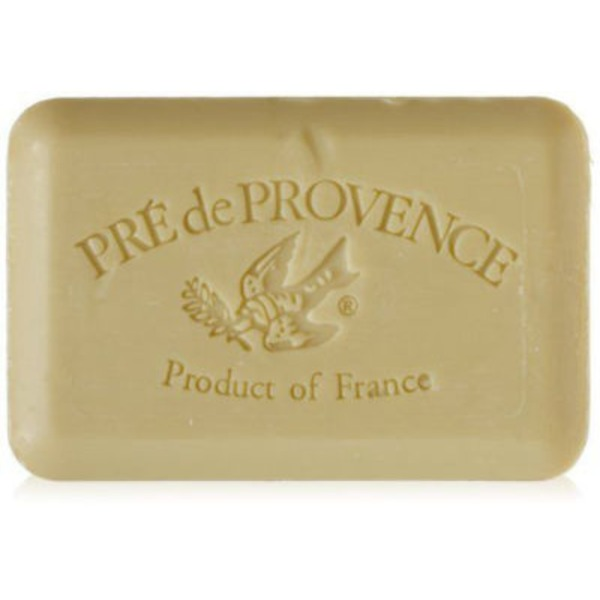 Pre De Provence Shea Butter Enriched Vegetable Soap Bar Green Tea