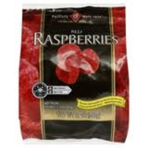 Private Selection Cheese Red Raspberries