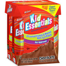 Boost Kid Essentials Chocolate Nutritional Complete Drink