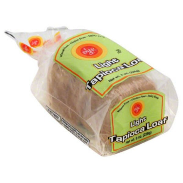 Ener-G Tapioca Loaf Light