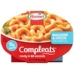Hormel Compleats Homestyle Macaroni & Cheese