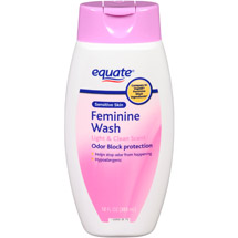 Equate Feminine Wash