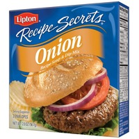 Lipton Onion Soup and Dip Mix