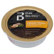 Pure Balance Chicken Dinner Canned Dog Food