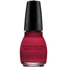 Sinful Colors Professional Nail Polish GoGo Girl