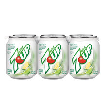 Diet 7 UP Soda