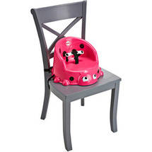Fisher-Price Ladybug Booster Seat each