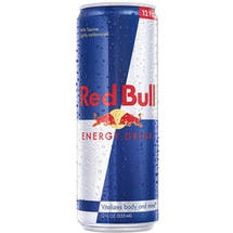 Red Bull With Taurine Energy Drink 12 Fl Oz