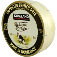 Kirkland Signature Isigny French Brie