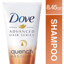 Dove Advanced Hair Series Quench Absolute Ultra Nourishing Shampoo