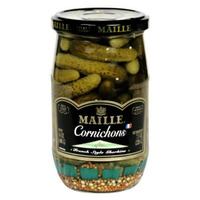 Maille Cornichons Extra Fine Gherkins Hand-Picked