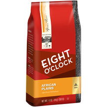 Eight O'Clock Coffee African Plains Ground Coffee