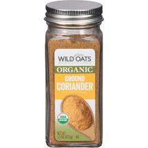 Wild Oats Marketplace Organic Ground Coriander