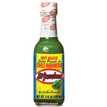 El Yucateco Green Hot Sauce