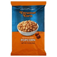 Central Market Caramel Corn