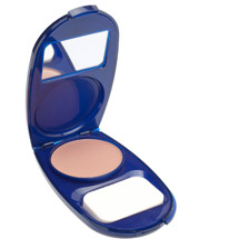 CoverGirl Smoothers AquaSmooth Foundation Compact Medium Light 735