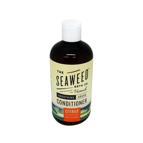 The Seaweed Bath Co. Citrus Scented Soothing Argan Conditioner