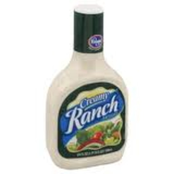 Kroger Ranch Dressing