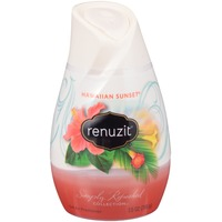 Renuzit Simply Refreshed Collection Hawaiian Sunset Gel Air Freshener