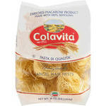 Colavita Fancy Shape Angel Hair Nests Pasta