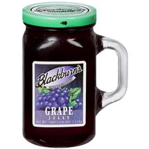 Blackburn's Grape Jelly