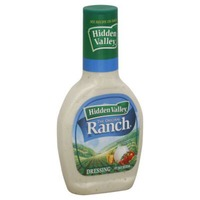 Hidden Valley Original Ranch Dressing, 16 Ounces