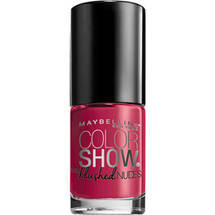 Maybelline Color Show The Blushed Nudes Nail Polish Sultry Spice