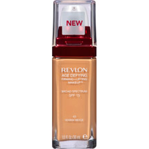 Revlon Age Defying Firming + Lifting Makeup 45 Warm Beige