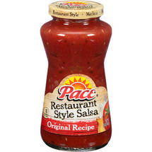 Pace Original Recipe Restaurant Style Salsa