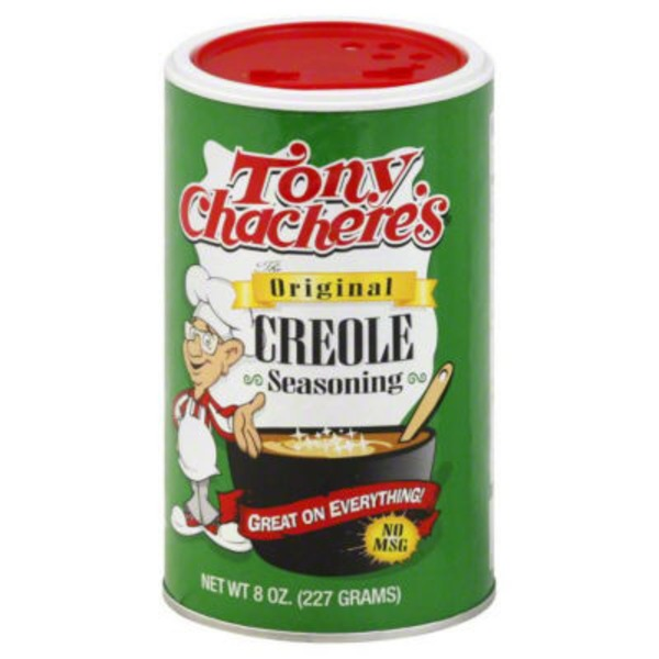 Tony Chachere's Creole Seasoning Original