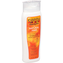 Cantu Shea Butter For Natural Hair Sulfate-Free Hydrating Cream Conditioner