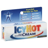 Icy Hot Pain Relieving Cream Extra Strength