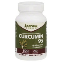 Jarrow Curcumin 95 500 mg