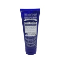 Dr. Bronner's Organic Smooth & Moisturizing Spearmint Peppermint Shaving Gel