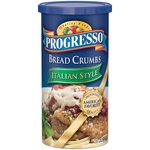 Progresso Italian Bread Crumbs