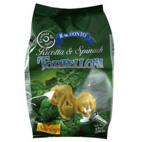 Racconto Ricotta And Spinach Tortelloni
