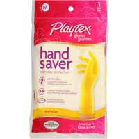 Gloves Medium Hand Saver Everyday Protection