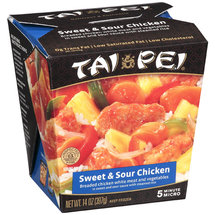 Tai Pei Sweet & Sour Chicken