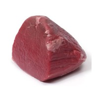 H-E-B USDA Select Boneless Beef Eye Of Round Roast