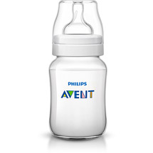Philips Avent Classic+ 9 Ounce Bottle