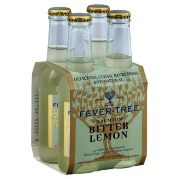 Fever-Tree Premium Bitter Lemon
