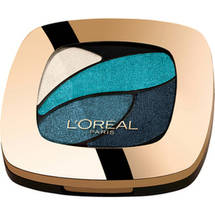 L'Oreal Paris Colour Riche Dual Effects Eye Shadow 290 Emerald Conquest