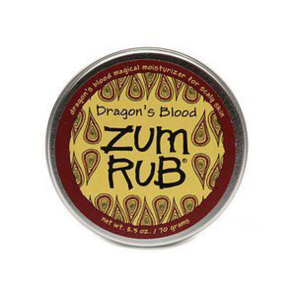 Indigo Wild/Zum Dragon's Blood Zum Rub