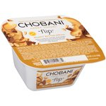 Chobani Greek Yogurt Flip Peanut Butter Dream Low-Fat Yogurt