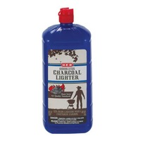 H-E-B Odorless Charcoal Lighter