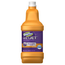 Swiffer Wet Jet Solution with Dawn