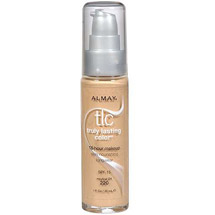 Almay Truly Lasting Color Makeup 1 fl oz Neutral