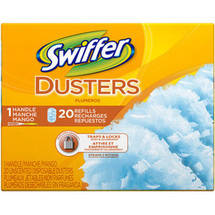 Swiffer Dusters Handle & Refills